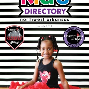 Kid's Directory Cover 03.14