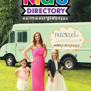 Kid's Directory Cover 07.14