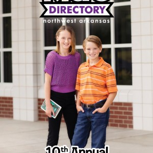 Kid's Directory Cover 08.14