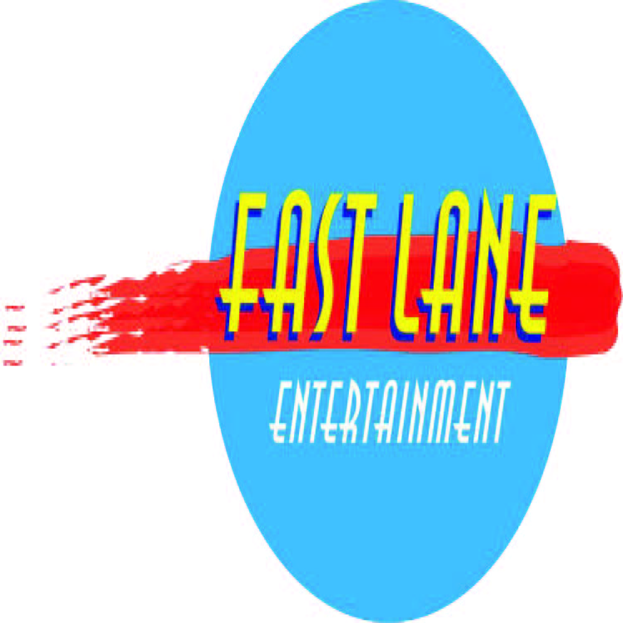 Fast Lane Entertainment Logo